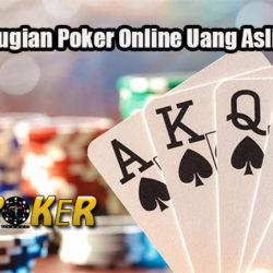 Hindari Kerugian Poker Online Uang Asli Yang Tepat